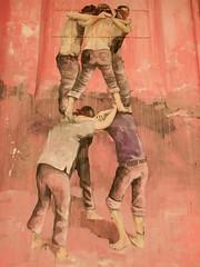 DSCN8615 (Lionel LACARRERE) Tags: colorama street art peinture murale exposition