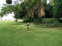 IMG_20160724_095350 (thamossop) Tags: cheltenham junior parkrun 24july2016