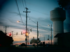 A Study in Infrastructure. (david grim) Tags: ohio cleveland streetphotography oh westside ohiocity cuyahogacounty