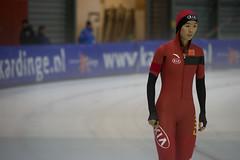 A37W7466 (rieshug 1) Tags: speedskating schaatsen eisschnelllauf skating worldcup isu juniorworldcup worldcupjunioren groningen kardinge sportcentrumkardinge sportstadiumkardinge kardingeicestadium sport knsb ladies dames 500m