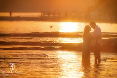 Prewedding, Scala dei Turchi (walterlocascio) Tags: scaladeiturchi mare tramonto siluette sicilia prewedding amore fidanzati futurisposi wedding