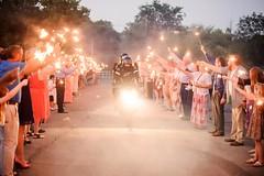 Wedding Photography By: Tracy Shoopman Photography #tracyshoopmanphotography #bride #groom #exit #mortorcycle #easttnphotographer #family #love #sparklers #light #tnwedding #triumph #roadtrip #knoxvillewedding #tn (Tracy Shoopman Photography) Tags: knoxvillewedding roadtrip easttnphotographer mortorcycle groom sparklers tn triumph light love family exit bride tracyshoopmanphotography tnwedding