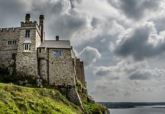 Mount View (Ken Came) Tags: stmichaelsmount cornwall castle england landscape kencame nikon d7000 omot