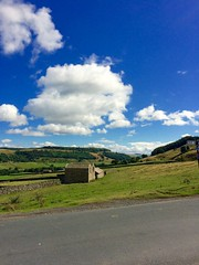 Photo of Yorkshire at its best