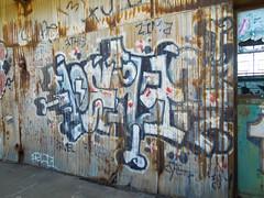 (gordon gekkoh) Tags: penis us cake87 sanfrancisco graffiti