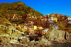 Cinque Terre - Italie (Clement Saunier) Tags: cinque terre italie toscane la spzia mer monterosso al mare vernazza corniglia manarola riomaggiore