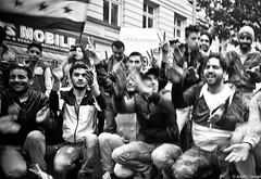 J1003692 (josefcramer.com) Tags: aleppoisburning aleppo is burning syrien syria war berlin demonstration josef cramer leica m 9 m240 p elmarit 24mm 24 90 90mm summarit asph