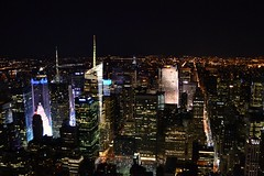 NYC (Gabriel Far) Tags: nyc empirestate newyork city skyline usa newyorkcity