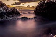 Sea (OuSsama JB) Tags: sea rock algeria jijel