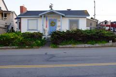 Living in Pacific Grove (Xaf) Tags: california usa house casa highway1 eua fujifilm pacificgrove hwy1 eeuu pacifichighway fujifilmxe2 esfujifilmx