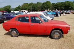 1977 Datsun 100A F11 (Ross.K) Tags: 1977 f11 datsun 100a