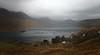 Loch na Fuaiche, Co. Galway (Stu G2006) Tags: road trip ireland cloud canon eos windy loch campervan 500d