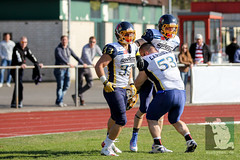 "RFL15 Langenfeld Longhorns vs. Assindia Cardinals 19.04.2015 095.jpg • <a style=""font-size:0.8em;"" href=""http://www.flickr.com/photos/64442770@N03/17016940010/"" target=""_blank"">View on Flickr</a>"