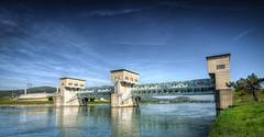 DSCF9181_2_3 (Rmi Avignon) Tags: drome barrage rhone donzere