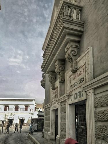 Plaza Baralt