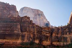 Zion National Park (tatlmt) Tags: landscapes utah rocks erosion zionnationalpark zionnp coloradoplateau