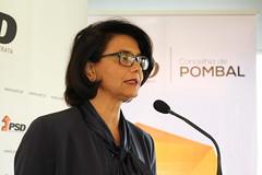 Tomada de Posse das Mulheres Social Democratas de Pombal