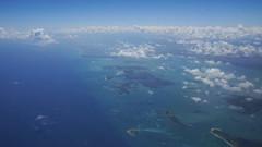 The Flight (lezumbalaberenjena) Tags: cuba flight plane avión viaje vuelo 2015 lezumbalaberenjena