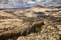Staircase-Escalante National Monument (Stephen P. Johnson) Tags: monument utah national blm staircaseescalante 201505160003