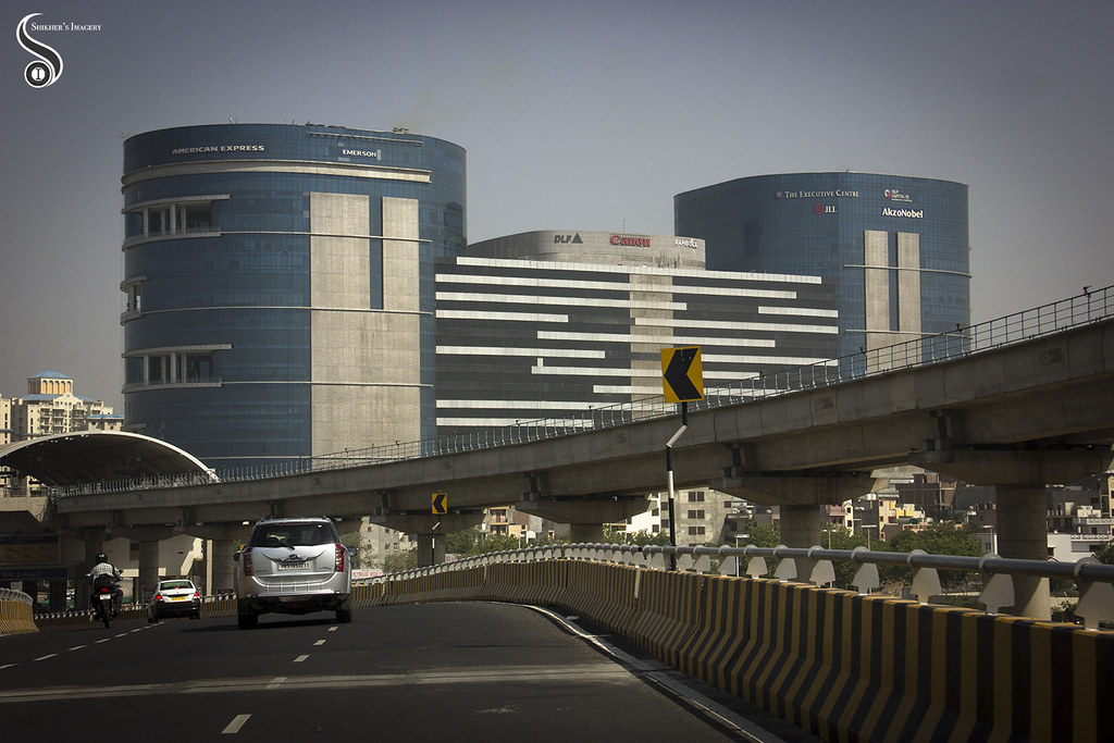 The World's Best Photos of cybercity and gurgaon - Flickr