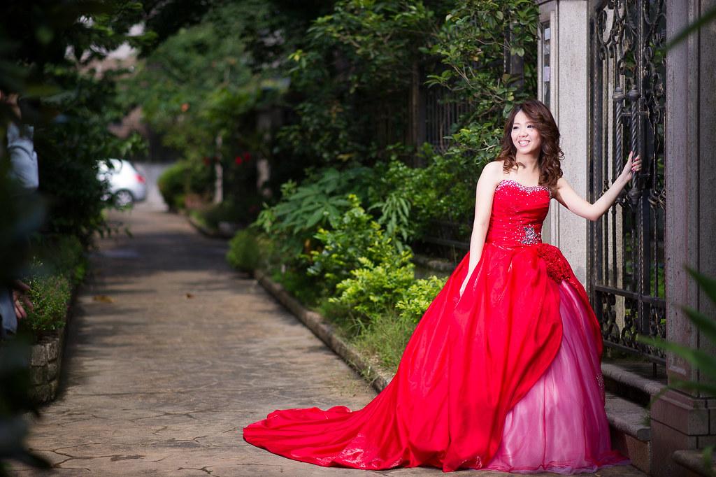 杜青&腕真-Wedding-022