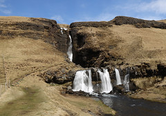 IMG_1294e (Ant Arktos) Tags: waterfall iceland gluggafoss waterfll