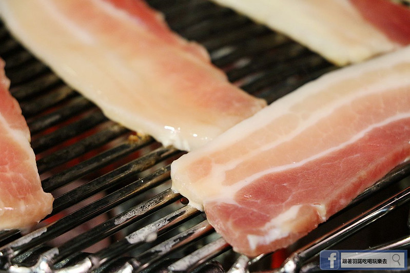 西門韓式料理《肉倉》韓國烤肉吃到飽48
