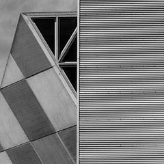 campus geometry lesson II (msdonnalee) Tags: architecture buildings architecturaldetail geometry explore architektur sfsu geometrie campusarchitecture