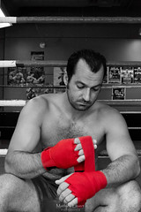 27782959913_cfb7ccd7d1_o (Vernamm2) Tags: red muscles ring explore tape boxer gym bnw boxe