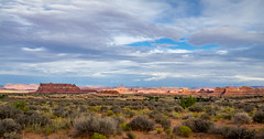 Panorama in the Needles District (Kayla Stevenson) Tags: canyonlandsnationalpark usa utah
