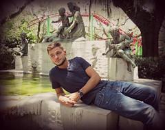 Jason (fegbm) Tags: jason jasonsykes actor model poet musician