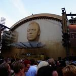 Robbie Williams - Take The Crown Stadium Tour 2013 - Stade Roi-Baudouin, Bruxelles (2013)