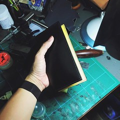 Photo (ith4ng) Tags: ithang thangleathergoods saigon handmade leather