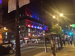 Center City Philadelphia night lights DNC 2016 (Philadelphia 2016 Host Committee) Tags: center city philadelphia philly night lights dnc 2016