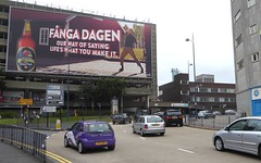 Site Audits 2016 Image 170 (OUTofHOME.net) Tags: ooh dooh uk billboards posters july2016 kopparberg