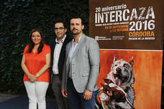 FOTO_Presentacin cartel Intercaza 2016_6 (Pgina oficial de la Diputacin de Crdoba) Tags: de ana crdoba carrillo cartel presentacin 2016 diputacin intercaza