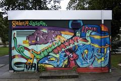 bexa fone thepony (wallsdontlie) Tags: graffiti cologne bexa fone thepony