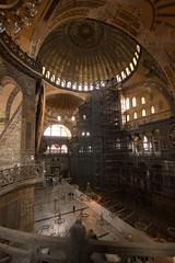 Hagia Sophia (andrew__pike) Tags: turkey istanbul mosque sophia hagia ayasofya