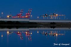 Port of Liverpool (Les 24293998) Tags: england liverpool docks crosby merseyside