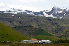 Eyjafjallajkull (Dag4) Tags: iceland nature landscape eyjafjallajkull glacier mountain