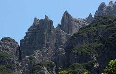 Misteriose (lincerosso) Tags: montagne mountains montagnefriulane dolomiti dolomitifriulane montagnediconfine monfalconidiforni vette paesaggio ambientiselvaggi estate bellezza armonia mistero