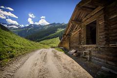 Am rande des Zillertales (thanks for 675.000 hits) Tags: landscape summer mountain zillertale oostenrijk austria wideangle canon1022mm bertmeijers bmeijers
