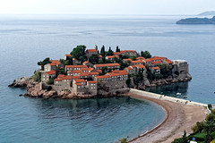 Montenegro 07 (mpetr1960) Tags: svetistefan island resort hotel montenegro europe eu nikon d810 sea seaview seascape building architecture outdoor