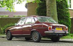 1975 Peugeot 504 1.9 GLD (rvandermaar) Tags: 1975 peugeot 504 19 gld peugeot504 sidecode3 import 21yd34 m20