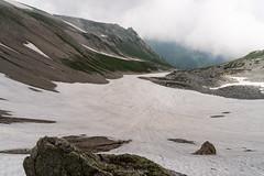 snowy gorge (Masayuki Nozaki) Tags: snow gorge landscape mountain japan alps sony 7r2 ilce7rm2 sigma ngc mc11