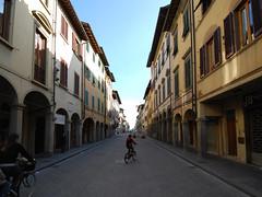 DSC_0106 (Rudy Letsche) Tags: italy italia sangiovannivaldarno renaissance florentine architecture city street streetscape