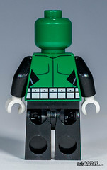 Lego Green Lantern Batman custom by Christo (gnaat_lego) Tags: batman batmangreenlantern christo custom greenlantern hellobricks lego