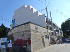 Duke (2803 Dundas St W, TAS Design Build, 7s, Quadrangle Architects Limited) (drum118) Tags: ontariophoto torontophoto urbantoronto duke 2803dundasstw tasdesignbuild 7s quadranglearchitectslimited