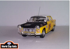 PEUGEOT 404 World Cup Rally 1970 (Gjy 54) Tags: worldcuprally1970 rallyelondresmexico1970 londontomexicorally1970 wembleymexicorally1970 dailymirror coffecaf esso essoracingteam ferodo sevmarchal peugeot404 peugeotargentina safar peugeotsafar peugeotsafarargentine rodriguezlarreta josmigliore