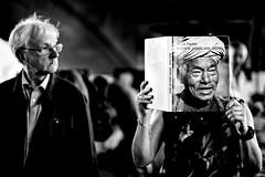 (Alan Schaller) Tags: leica m monochrom mm typ 246 50mm summilux asph black and white street portrait photography london alan schaller